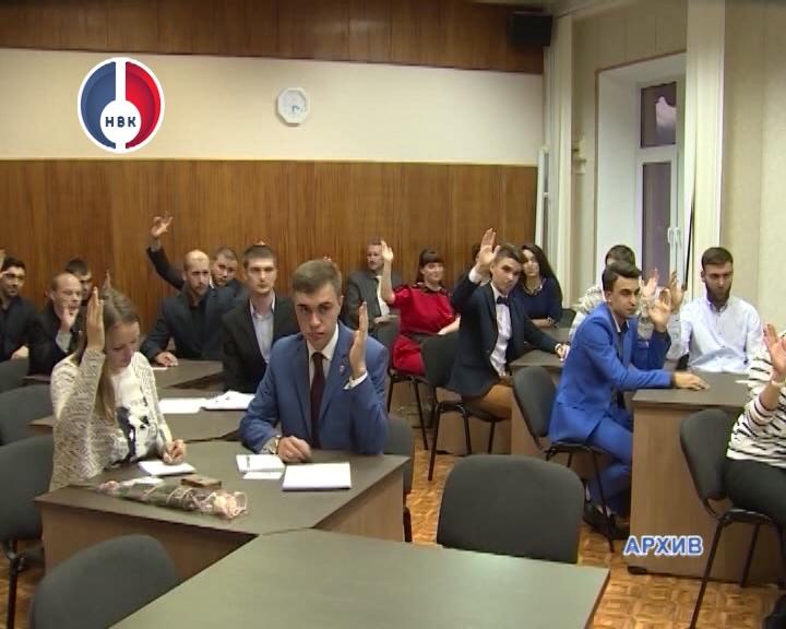 В Новоуральске грядут выборы, правда, молодежные