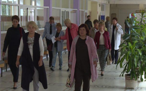 138 млн рублей – на подготовку школ к 1 сентября