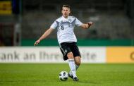 Внук новоуральцев может стать игроком сборной России по футболу