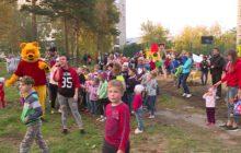 В Новоуральске снова праздник соседей