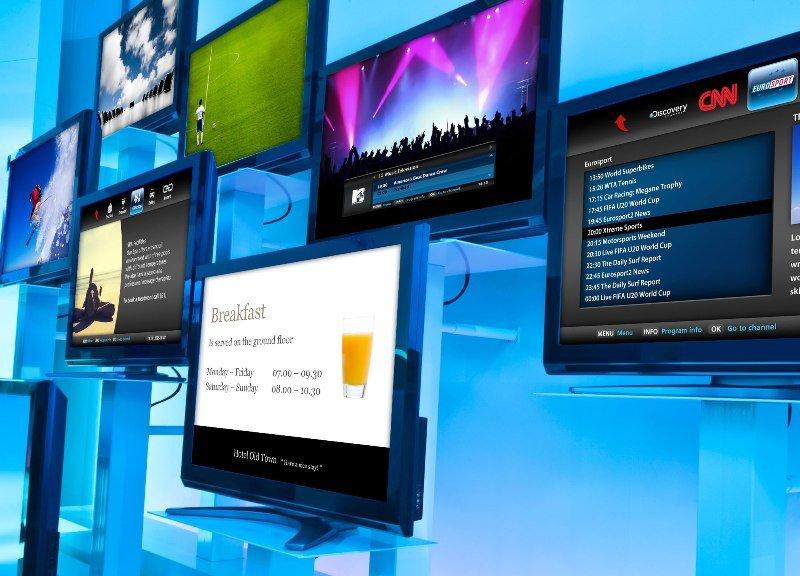 Переживать не стоит, ТВ для новоуральцев останется в полном объеме!