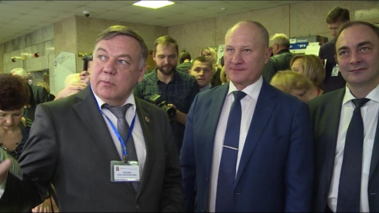 Яркие презентации. Атомграды России представили свои территории в центральном офисе ГК Росатом в Москве