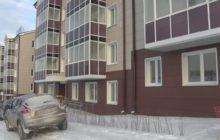 Скоро новые дома на Садовой 21 и 23 наполнятся голосами