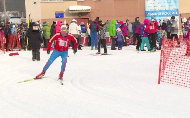 9 февраля в Свердловской области, как и во всей России, пройдет самый массовый лыжный забег зимы – Лыжня России