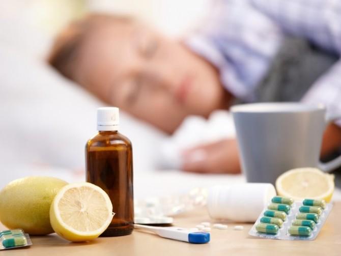 120 случаев лабораторно-подтвержденного гриппа на сегодняшний день в Новоуральске