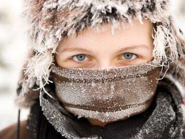 Новоуральцам аномальные морозы не страшны
