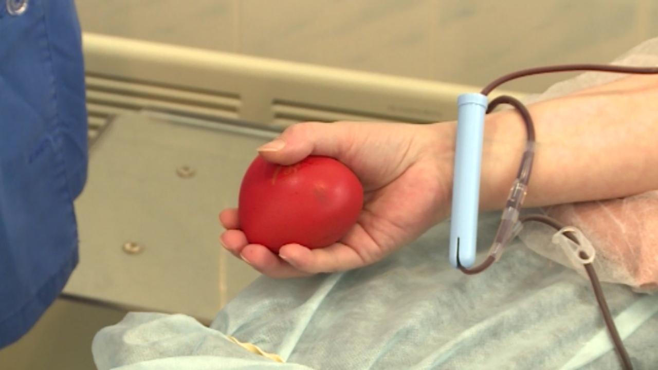 Больница без крови не останется! Более 1000 новоуральцев составляют донорскую базу нашего города