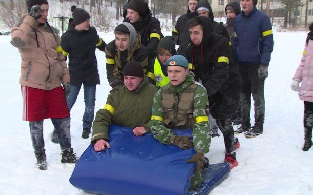 Армейские игры для школьников