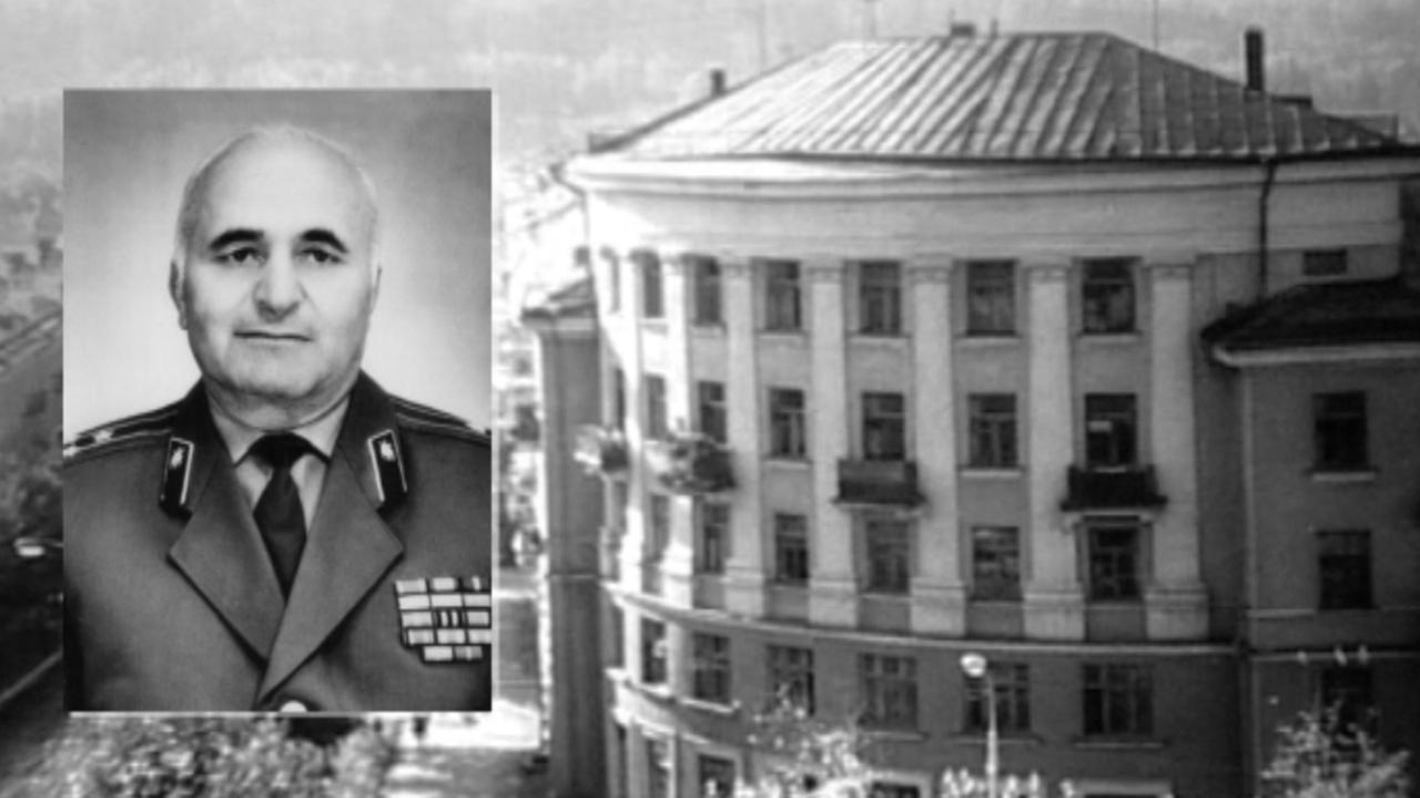 110 лет со дня рождения Завена Джилавяна