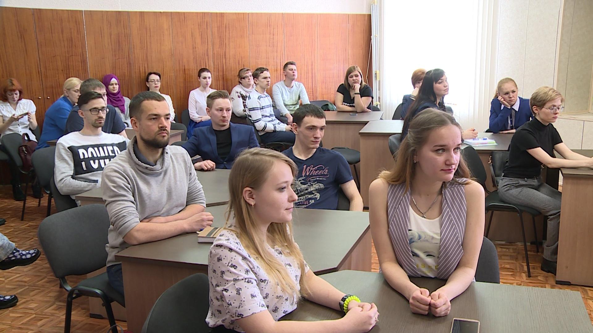 Администрация НГО профинансирует молодежные инициативы