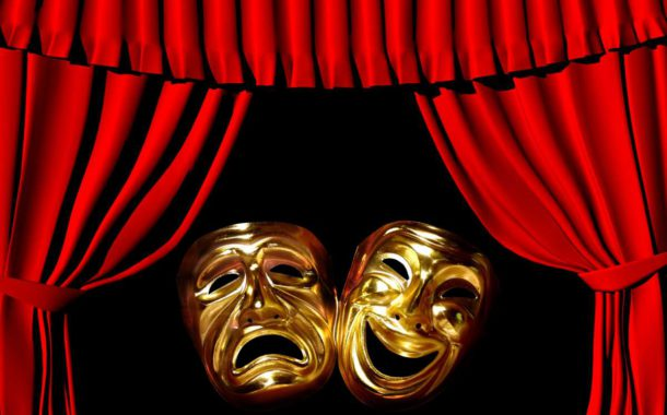 Международный день театров