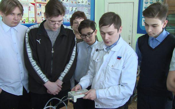 Первоуральский новотрубный завод заинтересован в профессиональных кадрах из Новоуральска