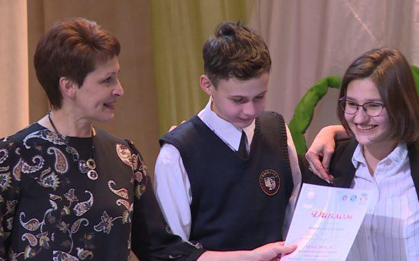 Безграничные таланты новоуральских школьников