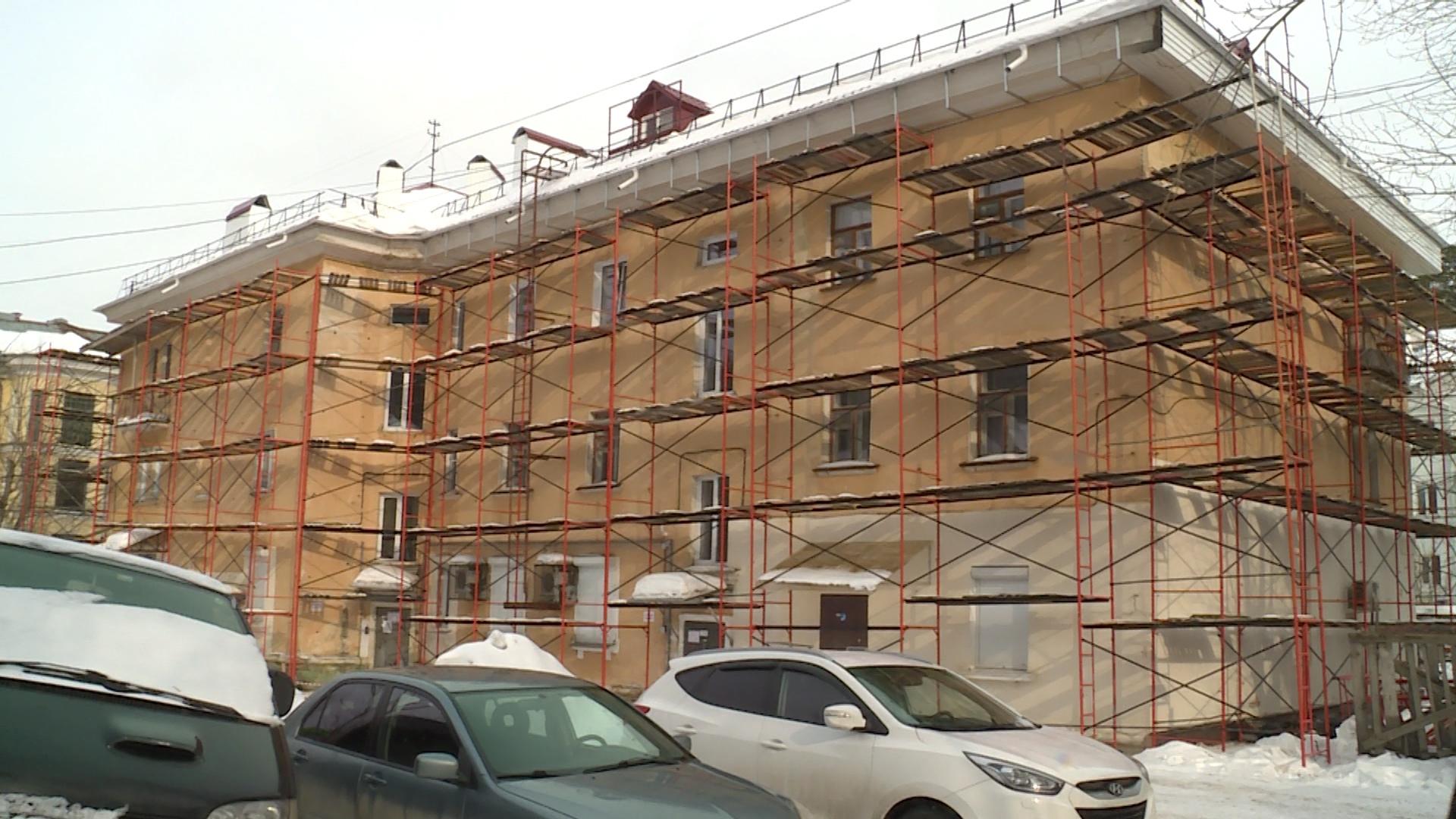 Традиционно с опережением графика. Новоуральские строители активно ведут работы в рамках кампании капитальных ремонтов