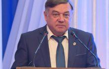 Глава Новоуральска ушел в отставку