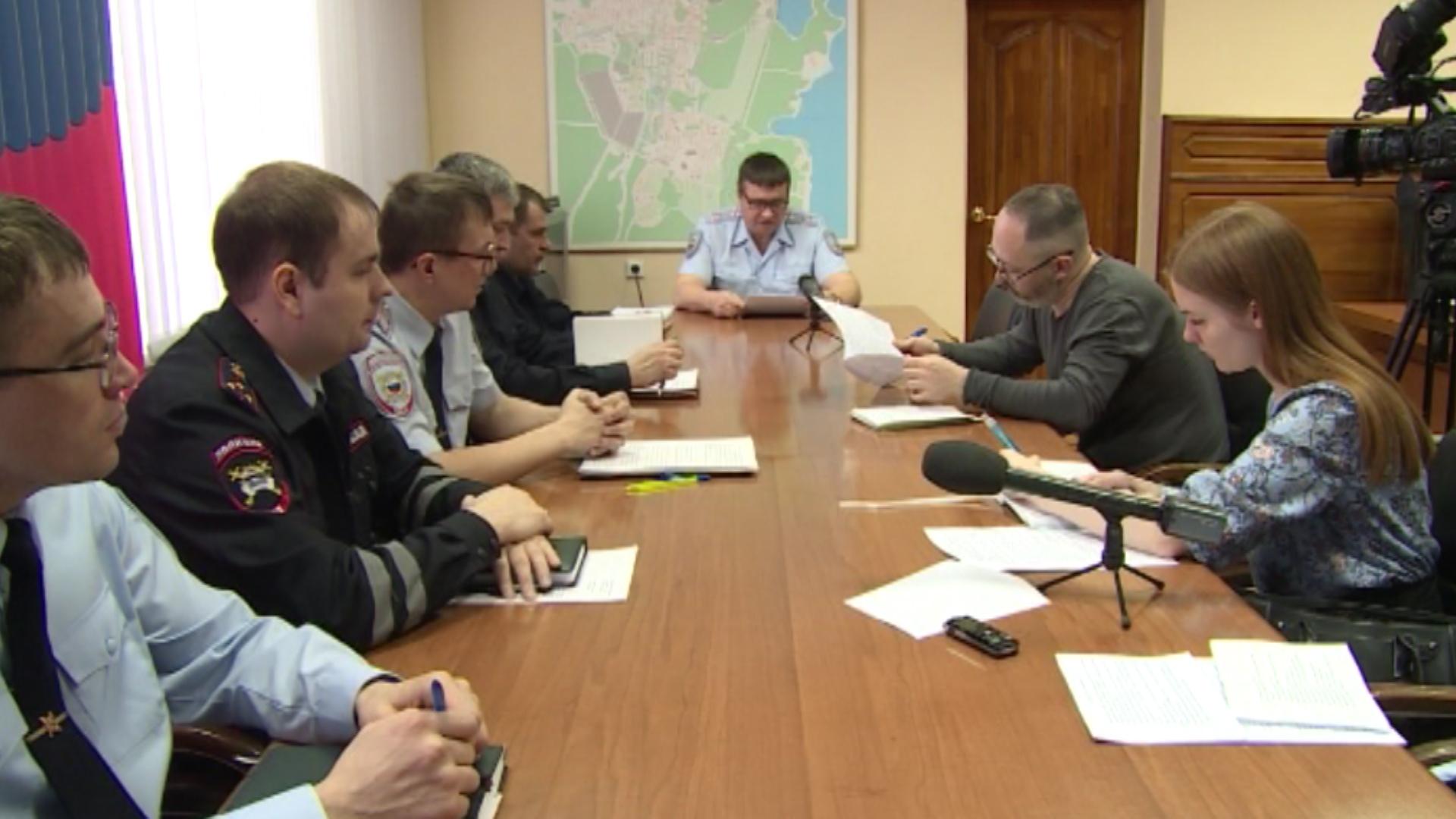 Итоги работы полиции Новоуральска в 2018 году