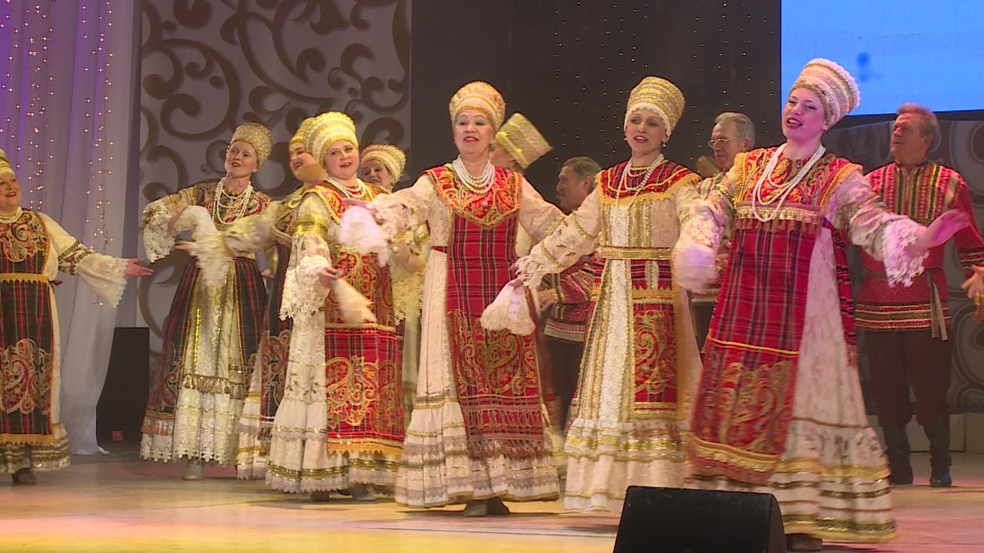 Культуре Новоуральска - 70 лет!