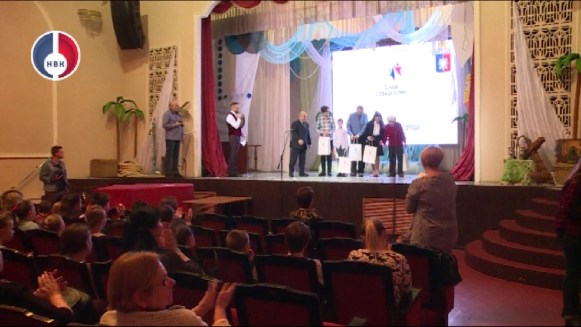 Летопись Новоуральска продолжается
