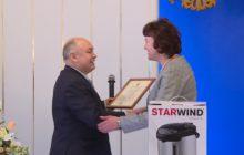 Ровесник УЭХК! Отдел ЗАГС Новоуральска отмечает 70-летие
