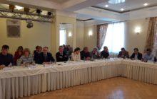 Сегодня в Новоуральск прибыла французская делегация