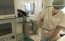 Отделению анестезиологии и реанимации - 50 лет!