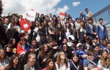 Грандиозное мероприятие мирового масштаба. Международный молодежный симпозиум Всемирного культурного наследия прошел в Греции