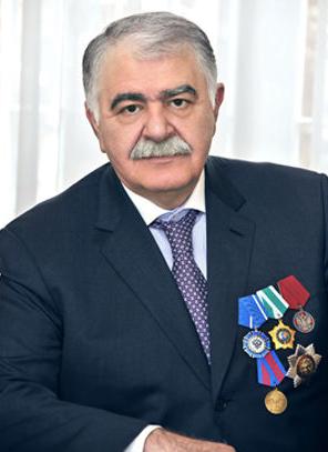 Поздравление с Днем Победы депутата Государственной Думы РФ Зелимхана Муцоева