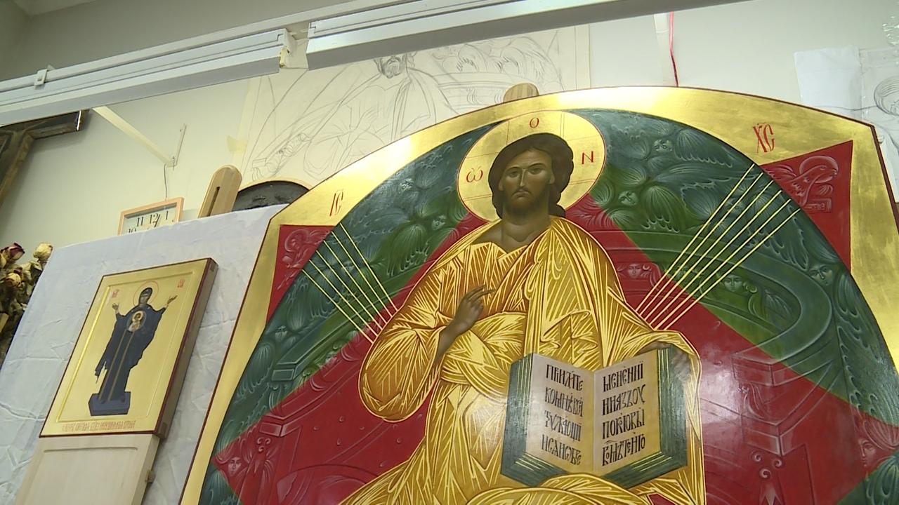 В Верхотурье увезли святыню из Новоуральска!