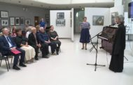«Пасхальная радуга» художественной школы для новоуральцев
