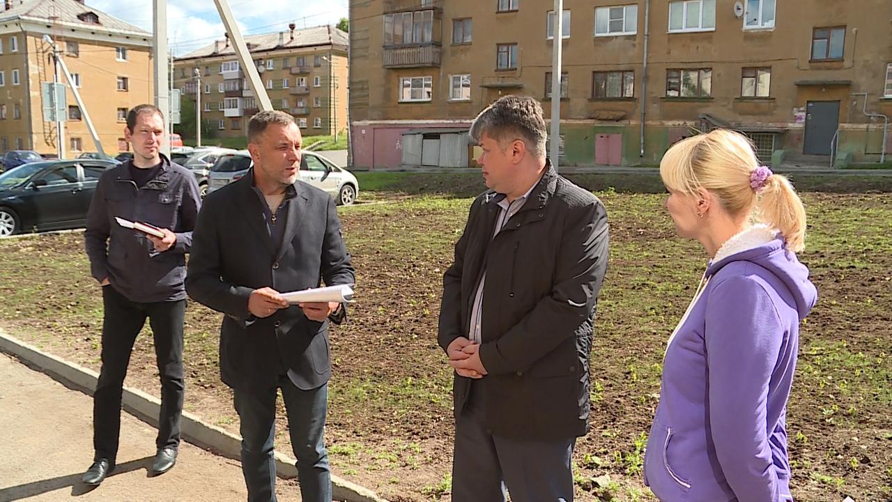 Капитальный ремонт домов в Новоуральске идет с опережением графика