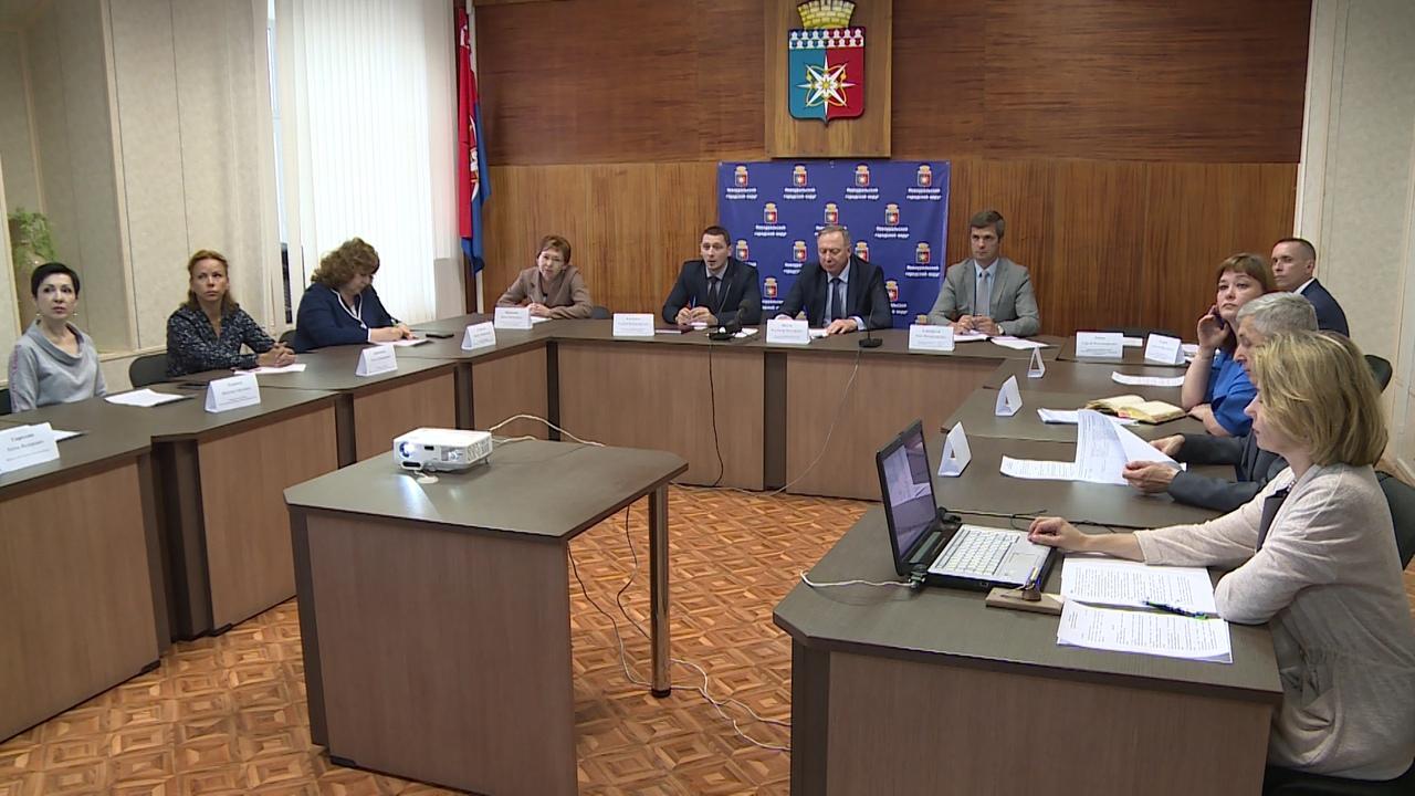 Реальные шаги. В Новоуральске прошла рабочая встреча по развитию ТОСЭР
