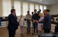 Новоуральск – территория, которой можно позавидовать