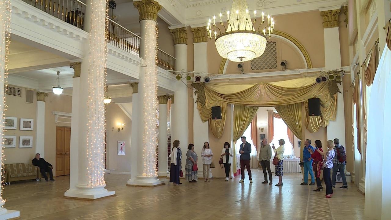 Создаем единое информационное пространство Свердловской области