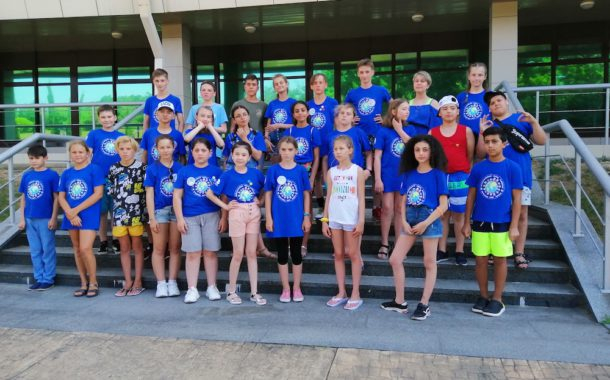 Международные «умные» каникулы для новоуральских школьников