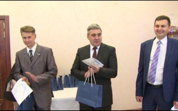 Профессиональные кадры - гордость Новоуральска и УЭХК