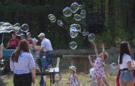 День семьи, любви и верности новоуральцы отметили в «Каприоле»