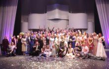 Богатый на премьеры и признание! В Театре музыки, драмы и комедии прошло закрытие 68 театрального сезона
