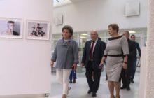 Специальная комиссия приняла детскую художественную и школу искусств Новоуральска