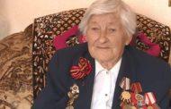 Лидия Петровна Ханжина получила письмо от президента Беларуси