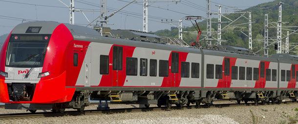 Между Екатеринбургом и Серовом с 11 августа два раза в неделю будут курсировать электропоезда «Ласточка»