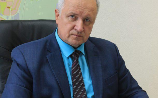 Назначен новый заместитель главы администрации Новоуральского городского округа
