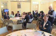 «Лучшие практики реализации нацпроектов в муниципалитетах»