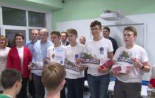 В лидерах – Новоуральск и Северск
