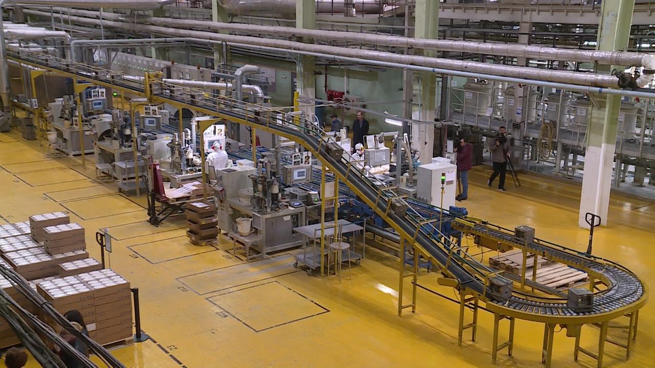Закрытый Новоуральск открыт для инноваций и бизнеса