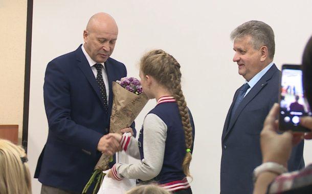 Новоуральские школьники создают летопись атомных городов РФ