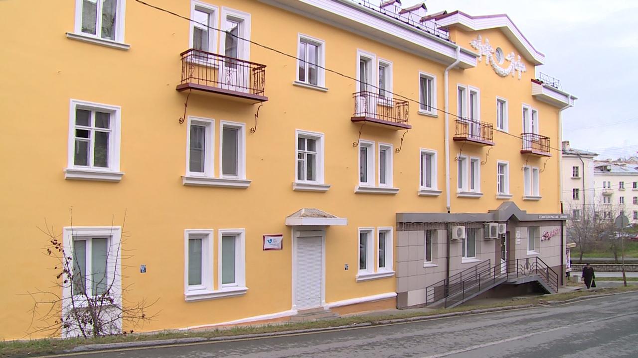 Ленина, 58 и Ленина, 62 – эти два дома в Новоуральске сданы после капитального ремонта