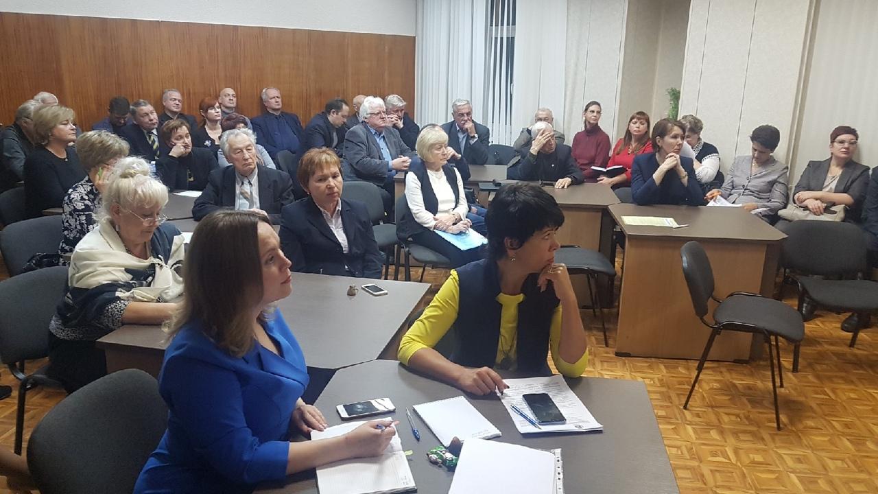 Общественность высказала своё мнение о бюджете