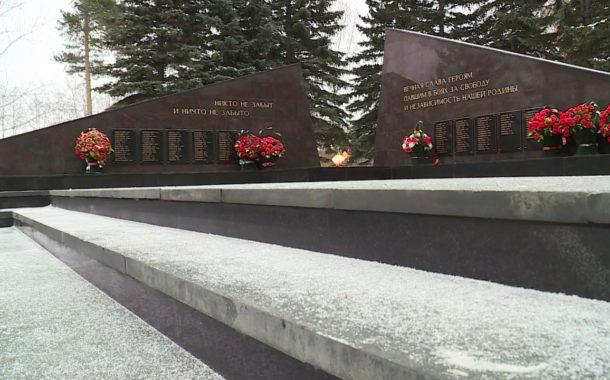 Новоуральск готовится к юбилею Победы