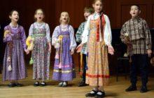 Рождественская симфония звучит в Новоуральске