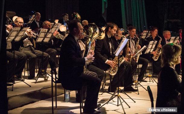 Муниципальный духовой оркестр отметит 25 лет